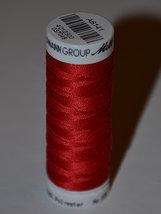 SYTRÅD - röd 503