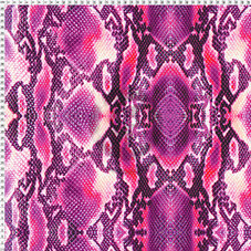 SNAKE - pink