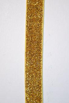 GLITTERRESÅR - guld