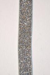 GLITTERRESÅR - silver