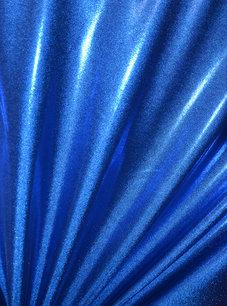 MYSTIC METALLIC - blå
