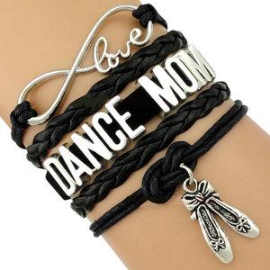 """DANCE MOM"" - armband"