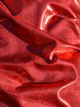 MYSTIQUE - metallic/röd