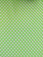 CABARETNÄT- neongrön