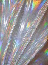MYSTIC MIRROR - silver
