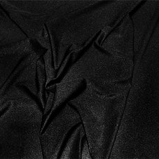 STRETCHFODER - svart