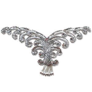 HIPBELT - silver