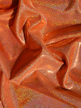 MYSTIQUE glitter/orange