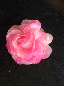 GLITTERROS - rosa
