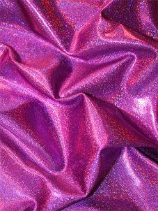 MYSTIQUE glitter/purple