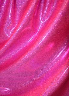 MYSTIQUE glitter/rosa