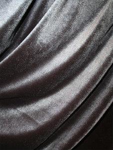 SAMMET -  grafitgrå