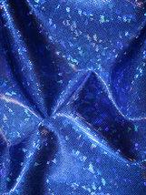 SHATTERED GLASS - blå