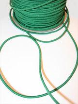 RESÅRSNODD - grön, 3 mm