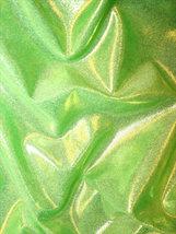 MYSTIQUE metallic/neongr.-lime