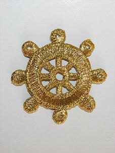 SKEPPSRATT - guld
