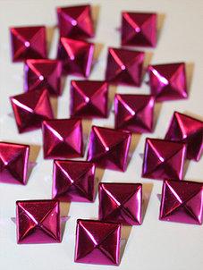 PUNKNITAR - rosa 12 mm