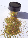 Glitter - GULD
