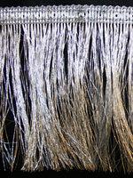 FRANS | Metallic SILVER