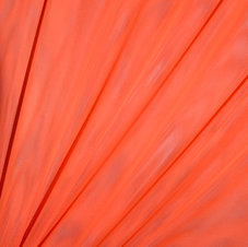 Mesh | ORANGE - Hot Orange
