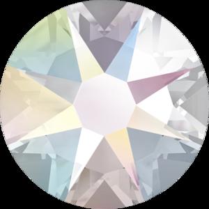 SS16 Crystal AB (001 AB)