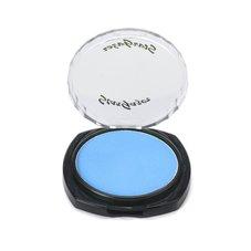 UV PRESSED POWDER - blå