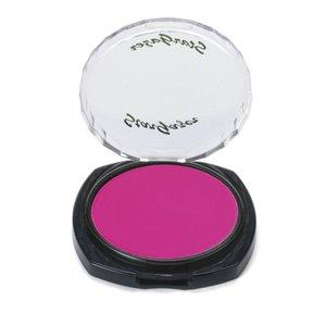 UV PRESSED POWDER - hot pink