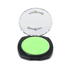 UV PRESSED POWDER - grön