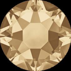 SS34 Crystal Golden Shadow (001 GSHA) HF