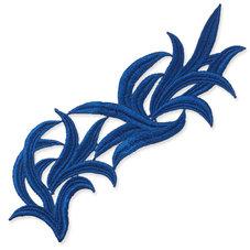 TRIBAL - blå