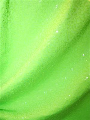 SQUIGGLE - neongrön