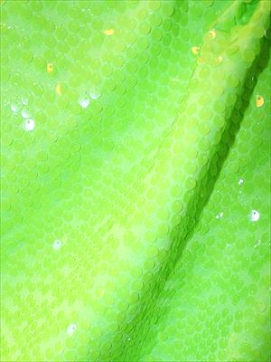 NEONPALJETT - grön