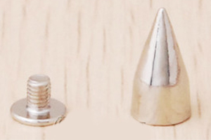 NIT - silver 13,5 mm