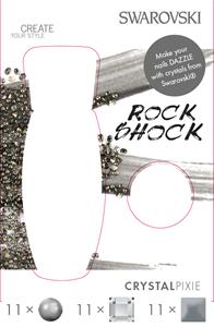 CRYSTALPIXIE - ROCK SHOCK