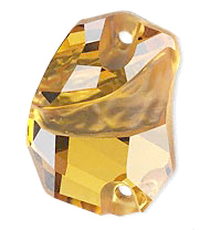DIVINE ROCK Golden Shadow 27x19 mm