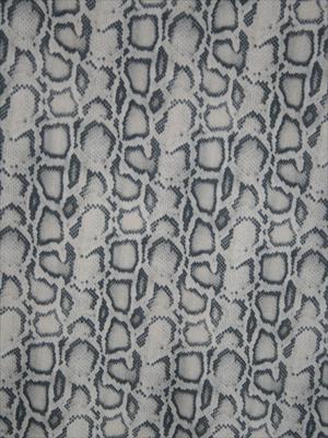 SNAKE - grå