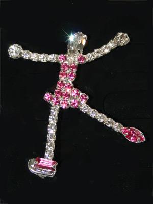 PINS - Isprinsessa