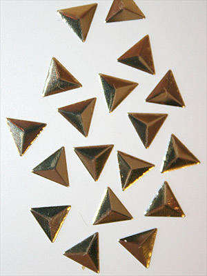 TREKANTER - 1 cm