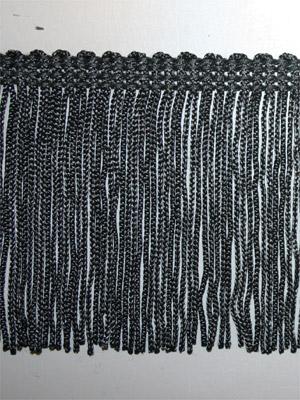 FRANS | Svart 7,5 cm