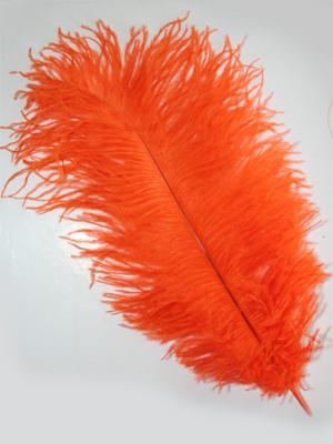 FJÄDER - 30 cm | orange