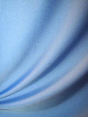 BLÅ - himmelsblå