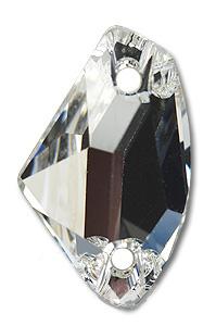 GALACTIC Crystal 19x11 mm