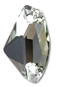 GALACTIC Black Diamond 19x11 mm