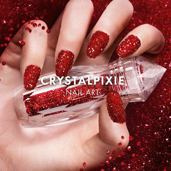 Crystal Pixie
