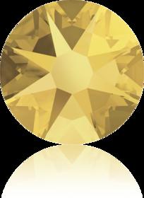 Crystal Metallic Sunshine (001 METSH)