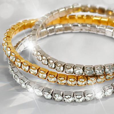 Swarovski Smycken